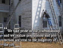 atlanta exterior preparation